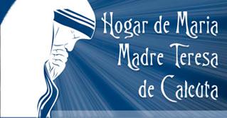 Hogar de María Logo